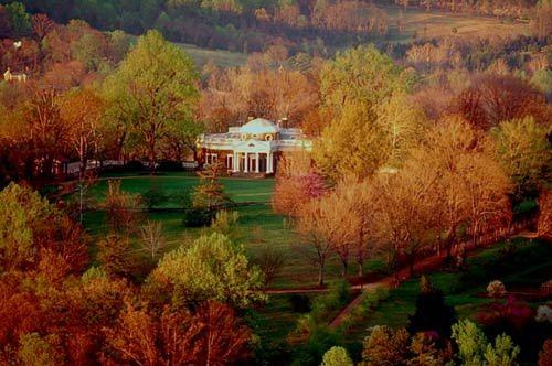 The Wisdom of Thomas Jefferson, Colonial Williamsburg, and Monticello