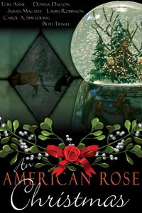 my story in an american rose