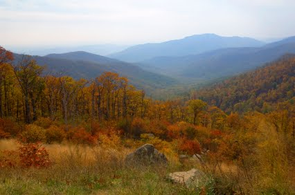 (More) Superstitions and Tales from The Shenandoah Valley of Virginia