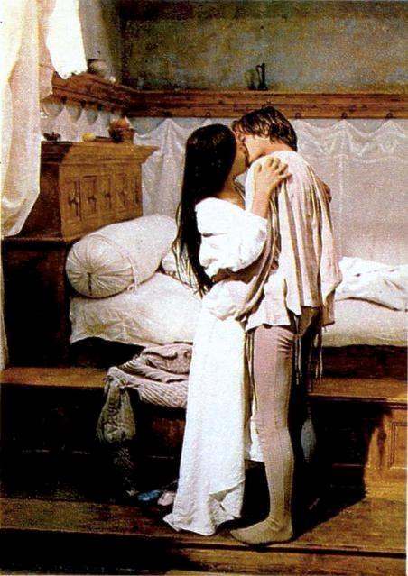 romeo juliet true love Much like shakespeare's version, mariotto and giannoza fall in love and   unlike the real romeo and juliet—in every story—the earl and.