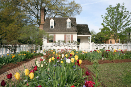 Herbs Of Colonial Williamsburg And Early America Article By Beth Trissel On Authorsden