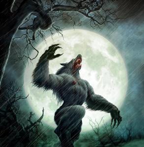 werewolf in london