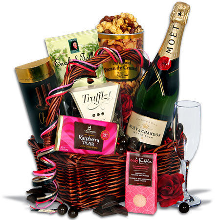 Gift baskets and romance beth trissel in most romantic sciox Image collections