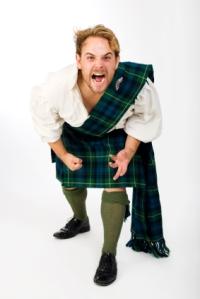 fierce highlander