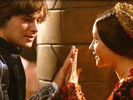 Romeo and Juliet: Lust and the Failure of Adults to Serve as a Moral Compass for the Young