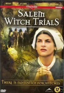 Salem Witch Trials movie