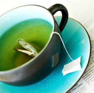 Tea, Green Tea, Tea Cup, Cup, Teabag