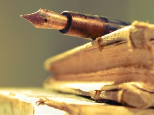 Book, History, Writing, Old, Pen, Antique