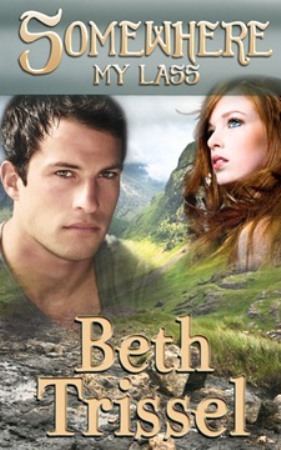 Scottish Time Travel Romance with a Twist
