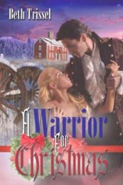 Colonial American Christmas Romance