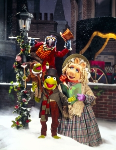 The Muppet Christms Carol