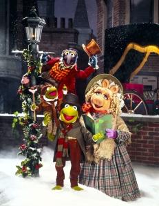 The Muppet Christms Carol