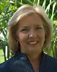 Lynn Sholes_Author Image