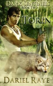 Dark Sentinels Book Two Torin