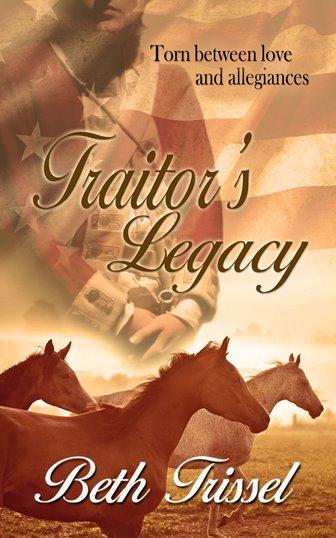 Colonial American historical romance novel