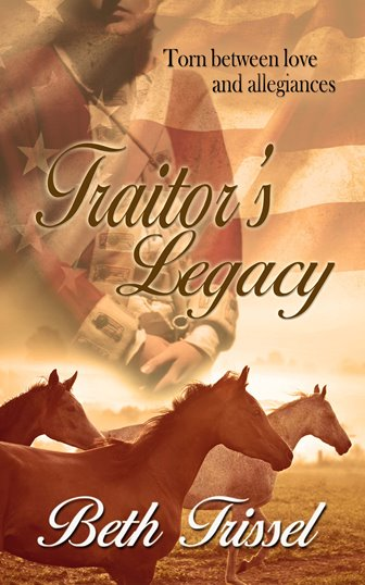 Colonial American historical romance novel