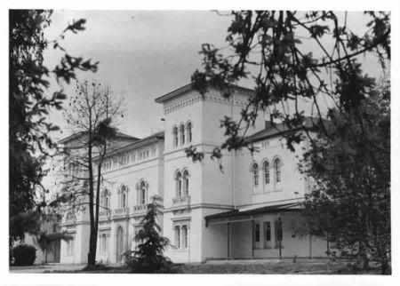 Beechworth asylum