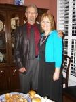 Beth and husband Dennis