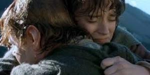 Frodo and Sam-001