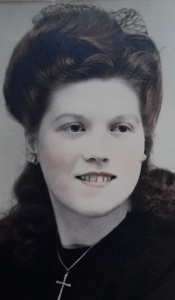 Patty's Mum
