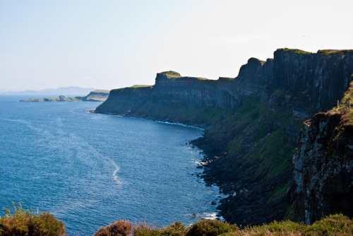 Isle of skye Scenery