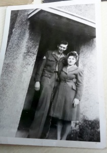 patty's parents in Ireland