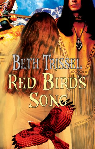 Native American historical romance Red Bird's Song