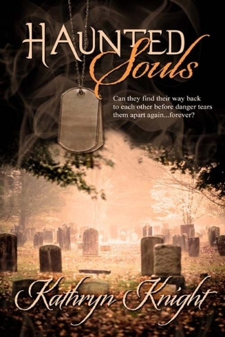 Paranormal Military Romance Haunted Souls